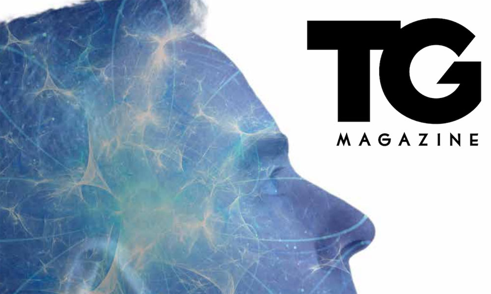 Prescott Valley's TG Magazine - Tech Edition Hits Streets March 2021
