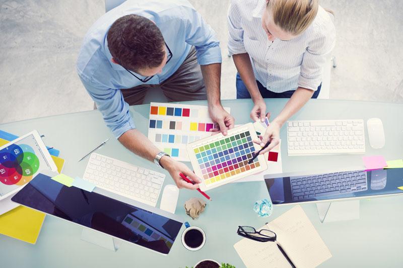 Brand Development Services
