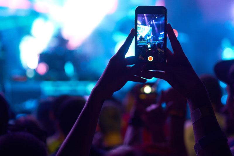 Events Promotion Services