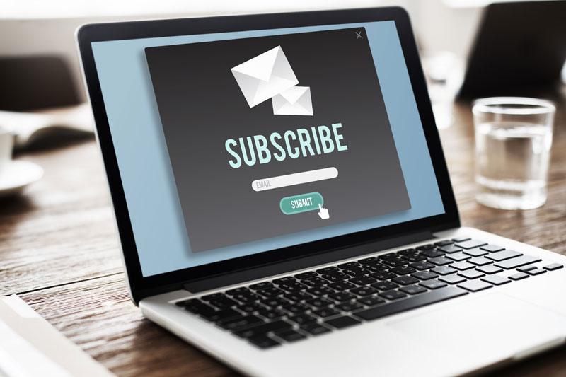 Newsletter Services