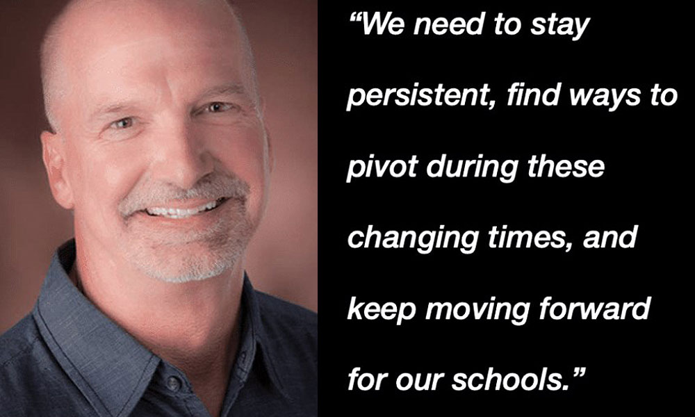 Talking Glass Media's Exec. Editor Named President of Prescott Valley's Humboldt Education Foundation