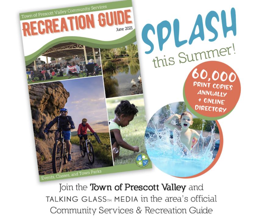 Recreation Guide Prescott Valley