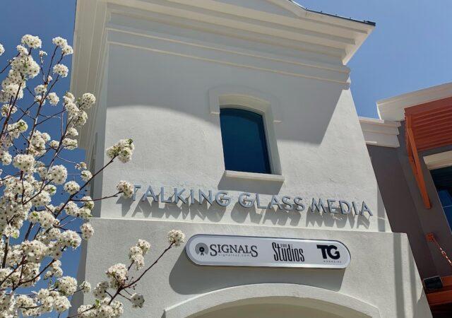 Talking Glass Media Studios Prescott Valley Advertising